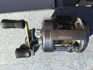Shimano Corvalus 300 5.2:1 Gear Ratio CVL-300 (Right Hand)