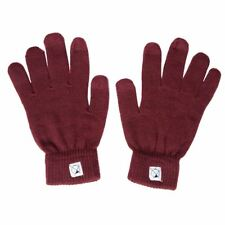 Unisex Wine Touch Screen Knitted Gloves