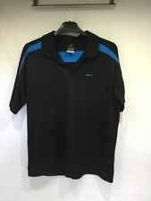 Nike Regular Size Short Sleeve Polo Activewear for Men