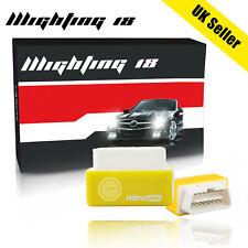 PEUGEOT HDI Diesel Powerbox Tuning Chiptuning 207 307 407 807 5008 Boxer Expert