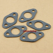 5 piece of Round Gasket for exhaust pipe fit HPI Rovan King Motor baja 5B 5T Xmx