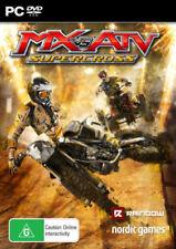 MX vs ATV Supercross PC Game NEW