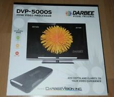 Darbee DVP-5000S HDMI Video Processor