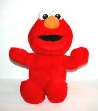 "2007 MATTEL Tickle Me Elmo Sesame Street Electronic Plush Doll 16"""
