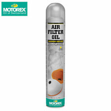 MOTOREX OLIO FILTRO SPRAY  ARIA AIR FILTER OIL 655