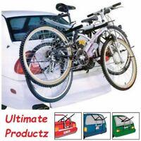 Volkswagen Vw Golf 5 2 Double Rear Bicycle Bike Car Cycle Carrier Rack