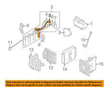 Chevrolet GM OEM 07-08 Aveo 1.6L-L4-Ignition Spark Plug Wire Set 96497775