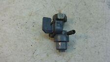 1982 Honda CM450A Hondamatic CM 450 H1206. fuel petcock valve
