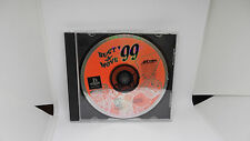 Bust-A-Move '99 (Sony PlayStation 1, 1999) PS1
