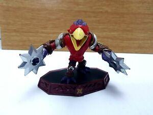Skylanders Imaginators Tae Kwon Crow Character Figure Fire Element