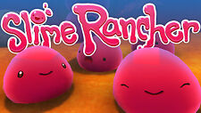 Slime Rancher Steam (PC/MAC/LINUX) - EUROPE ONLY -