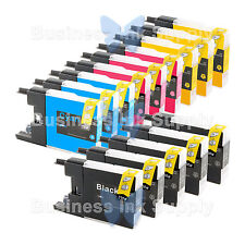 14 PACK LC71 LC75 Compatible Ink Cartirdge for BROTHER Printer MFC-J435W LC75