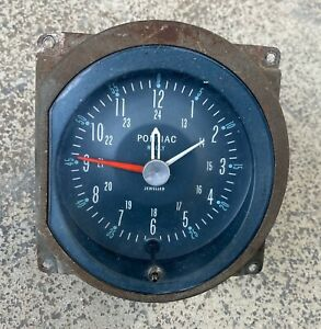 Pontiac GTO Rally Clock Fits 1964 1965 1966 1967 LeMans Tempest & GTO OEM Clock