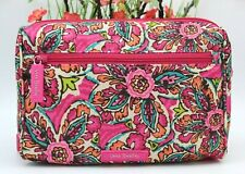 Vera Bradley Belt Bag Sunburst Floral