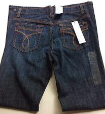 Calvin Klein Women's Jeans Regular Fit Flare size 4X32