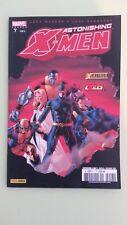comics ASTONISHING X-MEN   n° 7