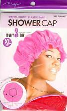 MAGIC Shower Cap RED X - Large Size One Size Fit All