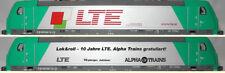 Brawa 43915 AC Digital SOUND TRAXX-Ellok Baureihe 185.2 der LTE NEU UVP 369.-