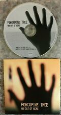 Porcupine Tree Way Out Of Here 2 Track CD Single Promo Steven Wilson