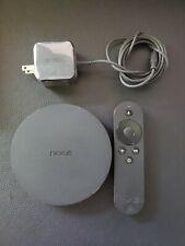 ASUS Google Nexus Player Digital HD Media Streamer Chromecast Preowned