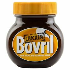 Bovril Chicken Extract 125g Jar - Sold Worldwide from UK