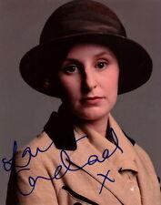 LAURA CARMICHAEL.. Downton Abbey's Lady Edith Crawley - SIGNED