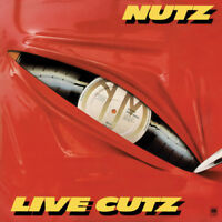 Nutz - Live Cutz [New CD] Collector's Ed, Deluxe Ed, Rmst, UK - Import