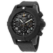 Breitling Avenger Hurricane Chrono Auto Breitlight Mens Watch Date XB1210E41B1W1