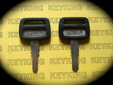 Honda Keyblanks x 2 , Key Blank- Non Remote-Civic HON32P
