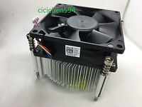 New DELL XPS Dimension 8300 8500 8700 CPU Cooling Fan With Heatsink 0WDRTF