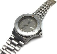 Orient 469398-60CA Japan automatic watch to restore                      -1365