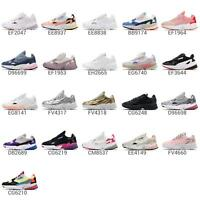 adidas Originals Falcon W / Zip Women Running Shoes Sneakers Pick 1