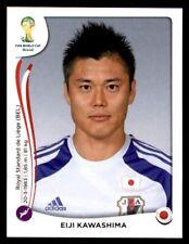 Panini World Cup 2014 - Eiji Kawashima Japan No. 243