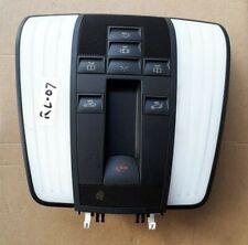MERCEDES E-CLASS W212 ROOF INTERIOR LIGHT SWITCH PANEL