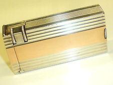 BOUCHERON PARIS Argent Solid Silver pocket lighter-briquet-France-VERY RARE