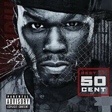 Best Of - 50 Cent (2017, CD NEUF) Explicit Version