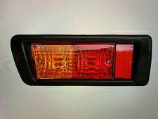 Toyota Land Cruiser Prado FJ90 1997 - 1999 Rear Tail Bumper Fog Light Lamp LEFT
