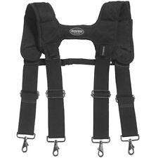 Bucket Boss Load Bar Tool Belt Suspenders