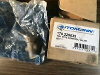 229635P TW1 AIR VALVE BY POWER  PRODUCTS (BENDIX 229635 STYLE) 1/8 NPT KN20001