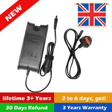65w AC Laptop Battery Adapter Charger for Dell Inspiron 1525 1526 1545 Pa-12 UK