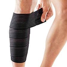 Poignet Élastique Cheville Genou Bande Support Bras Bandage Sport Protection NF