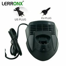Li-ion replacement rechargeable battery charger for Bosch 10.8V electrical drill
