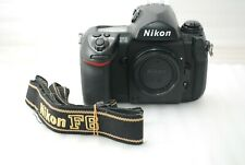 "Nikon F6 35mm SLR Film Camera Body Only ""Excellent"" #3281"