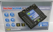 **NEU** fischertechnik 522429 ROBOTICS TXT Controller **OVP**
