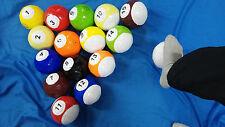 16x No.2 Football Foot Pool soccer ball Billiard BILLAR FÚTBOL Fußball futebol