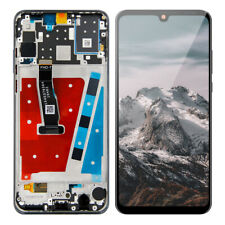 QC For Huawei P30 Lite MAR-LX3A LCD Display Touch Screen Digitizer + Frame