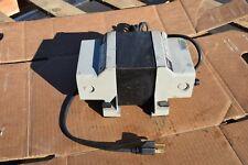 Topaz 1ph Isolation Power Conditioner Noise Cancel Transformer 750 Va 120v 120v