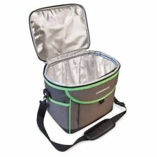 COMPANION DAY TRIP CAR CAMPING INSULATED SOFT COOLER PORTABLE BAG