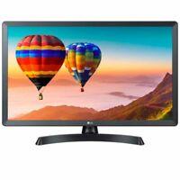 Fernseher LG 28TN515S-PZ 28 Zoll / HD / Smart TV / WiFi Fernseher