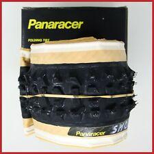 "NOS PANARACER SMOKE LITE COMPETITION VINTAGE BLACK TAN WALL SKIN 90s 26""X1.9 NEW"